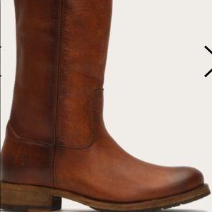 Frye Melissa Button Tall Boot